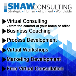 Shaw Consulting and Training